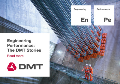 Engineering Performance: The DMT Stories